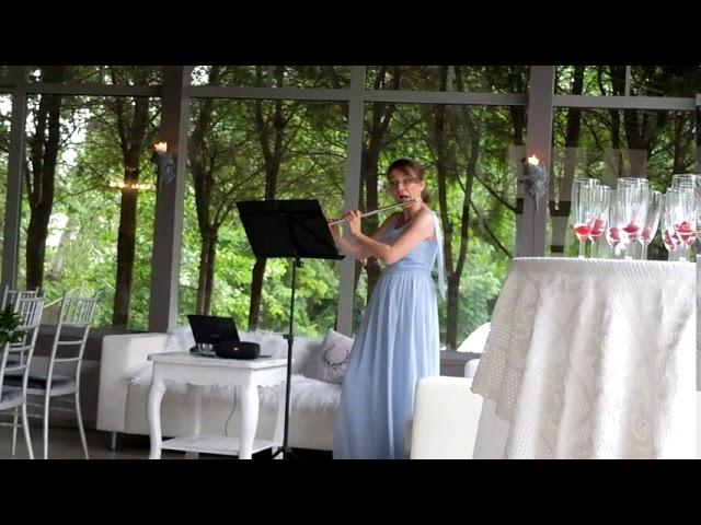 A.L.Flute - oprawa muzyczna ślubów, agencja artystyczna. - film 1