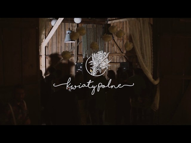 Zielińska Concept Wedding Planner #YourConceptYourWedding - film 1