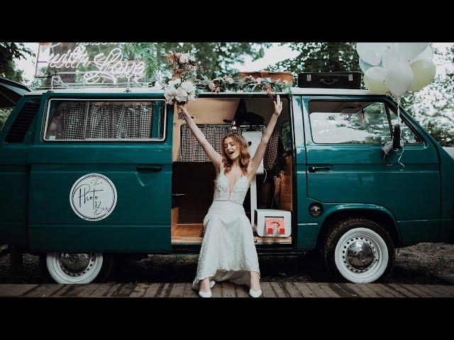 Imperial Wedding - kompleksowa organizacja ślubów i wesel w plenerze - film 1