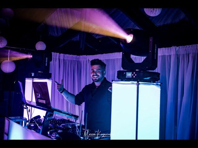 Konferansjer/ Wodzirej/ DJ Kokos (głos radiowy)-Agencja Imprezowa - film 1