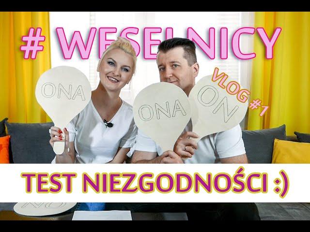 Weselnicy - Bogdan & Grażynka na Twoje Wesele - film 1