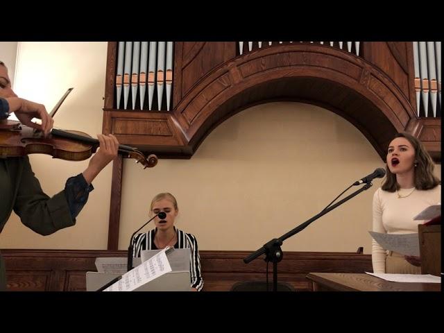 Oprawa muzyczna ślubu/muzyka w kościele/plenerze/urzędzie - film 1