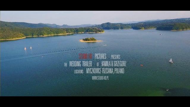 Wideofilmowanie+fotografia Studio HD Tomasz Bugiel. - film 1