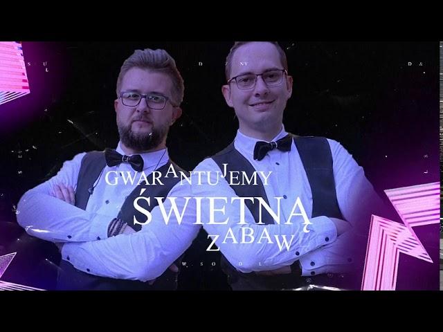 DJ Saxobeat & Vocal - Profesjonalny duet na Wasze wesele DJ/Sax/Wokal - film 1