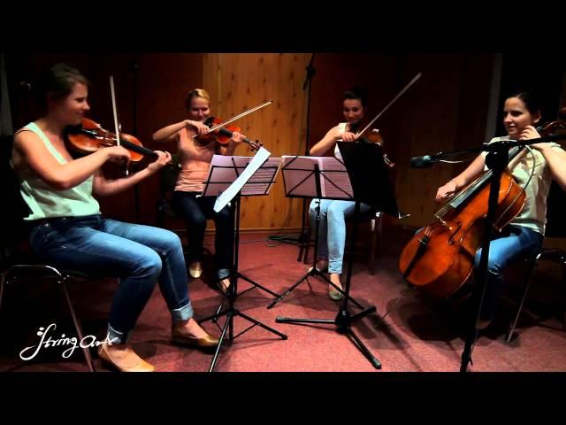 Oprawa muzyczna ślubu | Skrzypce na ślub | Violin for wedding - film 1