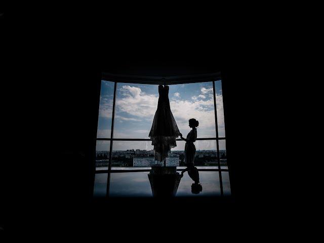 ○DDM○ Kamerzysta na wesele 4K • Fotografia Ślubna + Dron - film 1