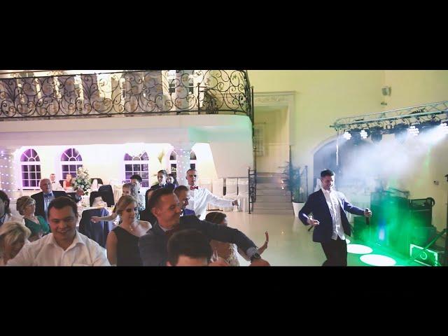 DJ KAM - ŚPIEWAJĄCY DJ / WOKALISTA z TV / KONFERANSJER / ANIMATOR - film 1