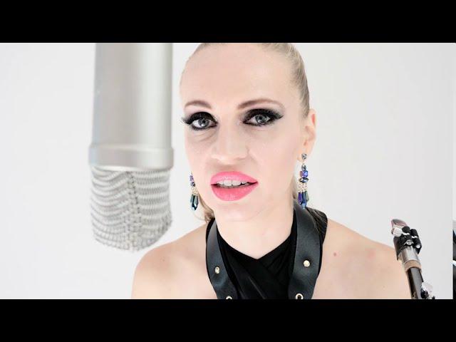 SAKSOFON I ŚPIEW 🎷🎤 - film 1