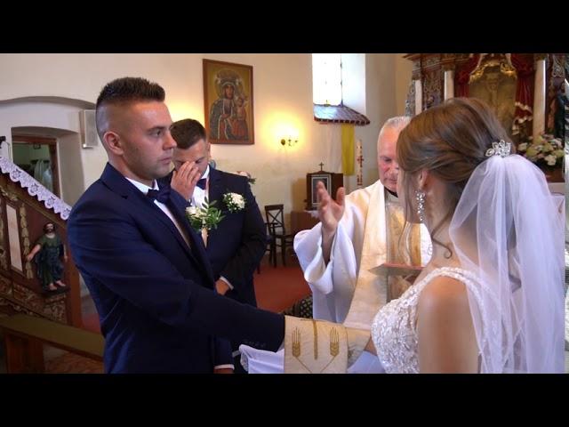 mikofoto - Kamerzysta i Fotograf na ślub - film 1