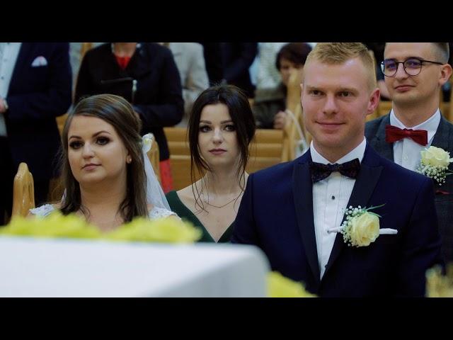 KAMDRON - FILMOWANIE KAMERĄ I DRONEM W 4K :) - film 1