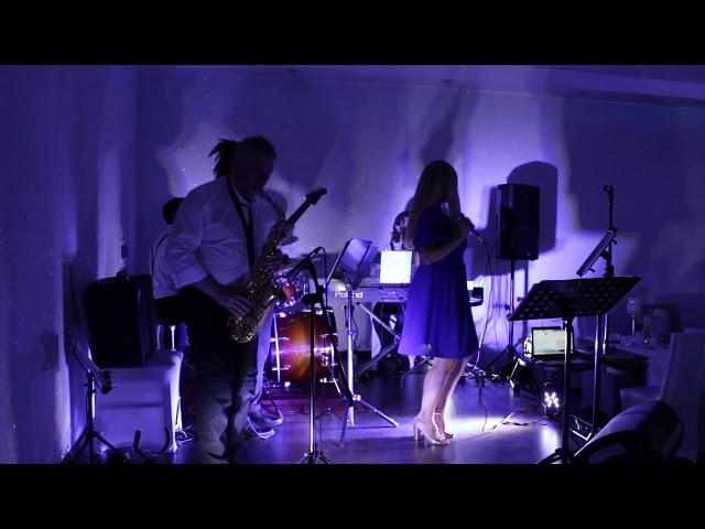 Zespół muzyczny Energy Band - oprawa artystyczna imprez - film 1