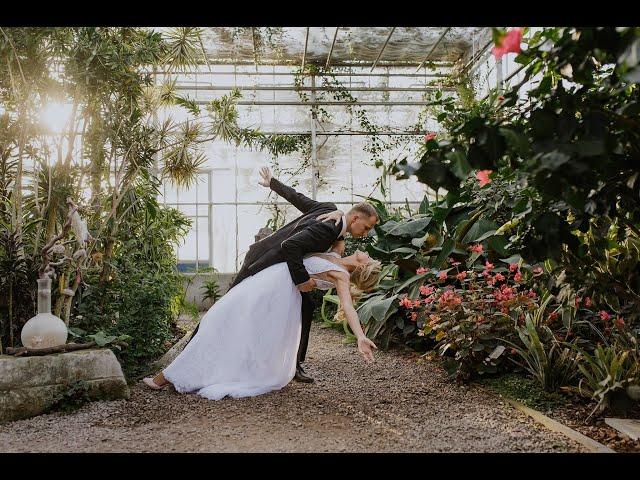 Film & Fotografie  z Twojego ślubu   I   top jakość   I   FVstudio - film 1