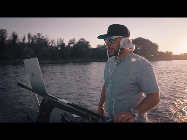 DJ Luca & Wodzirej Alvaro MaxDance - Taniec w Chmurach w cenie !!! - film 1
