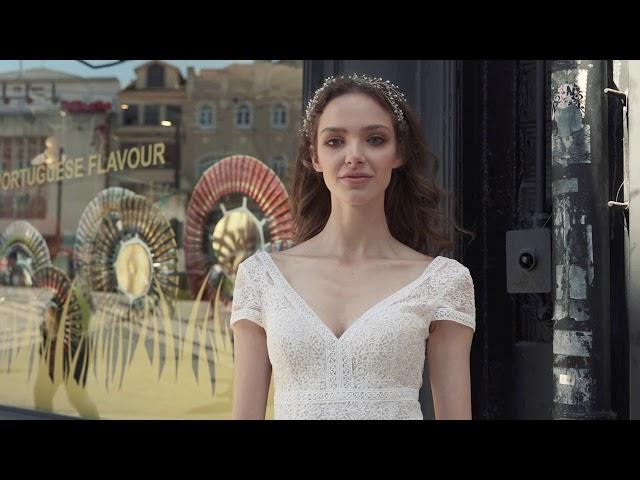 Outlet ślubny 24 - film 1
