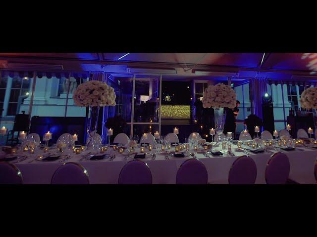 Justyna Grzymała Weddings & Events - film 1