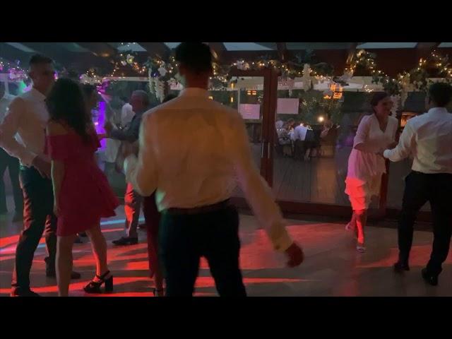 DJ Wodzirej/ Konferansjer na Wesele DJ BASS EVENT & WEDDING - film 1