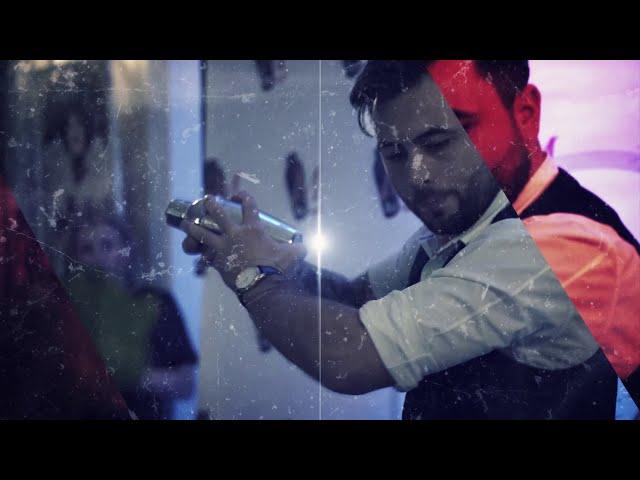 Mobilni Barmani Madnight - film 1