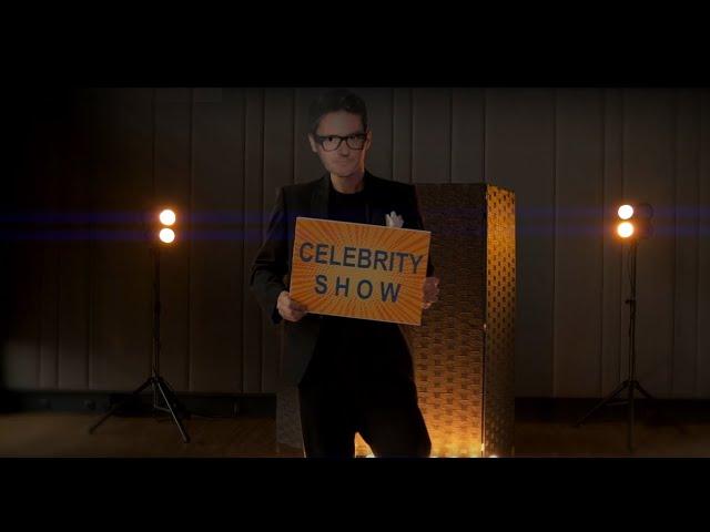 Celebrity Show - One Man Dance - film 1
