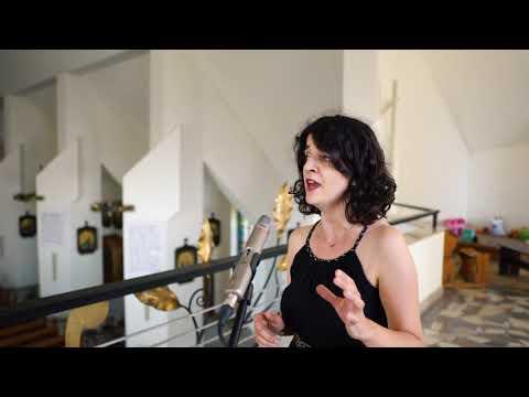 Basso Art - oprawa muzyczna ślubu (śpiew, skrzypce) - film 1