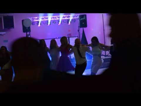Robert Wysocki Dj/Wodzirej Wesele Poprawiny Ciężki Dym Dj Dyzio - film 1