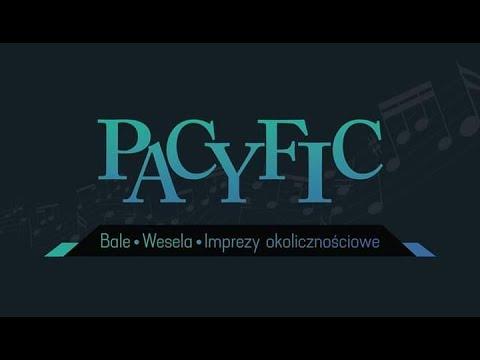 Zespół muzyczny Pacyfic - film 1