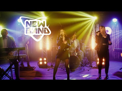 NEW BAND - Zespół muzyczny - film 1