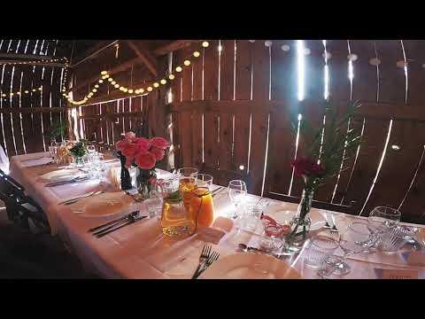 Taste Chef catering dla wymagajacych Przyjęcia weselne do 250os - film 1