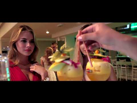 Royal Bar- Profesjonalne usługi barmańskie - film 1
