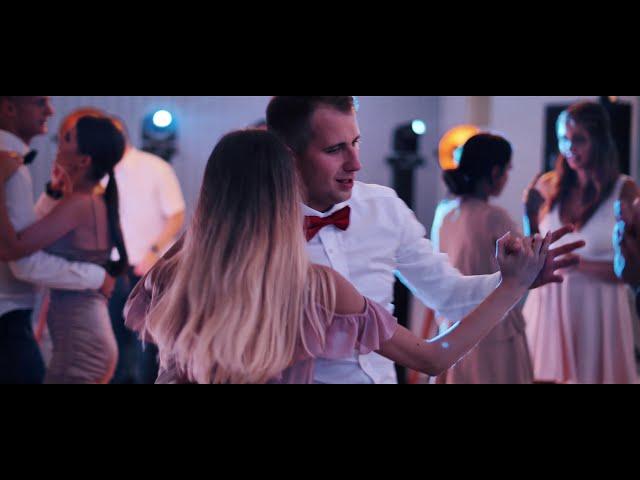 Krzysztof Kapusta DJ / Konferansjer - Świeże podejście do Wesel - film 1