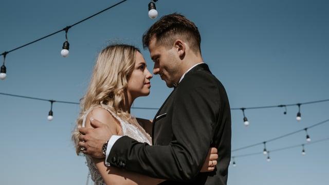 Wedding Shots - Artystyczna Fotografia i Filmy Ślubne - film 1