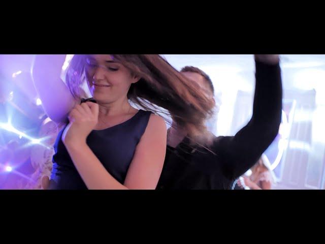 DJ Czarny - Konferansjer & Saksofon - po prostu Dobre Wesele - film 1