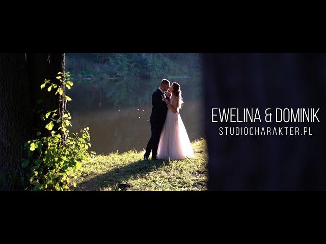Studio Charakter | 💕 Wyjątkowe filmy ślubne 🎬 | Kamerzysta | 4K - film 1