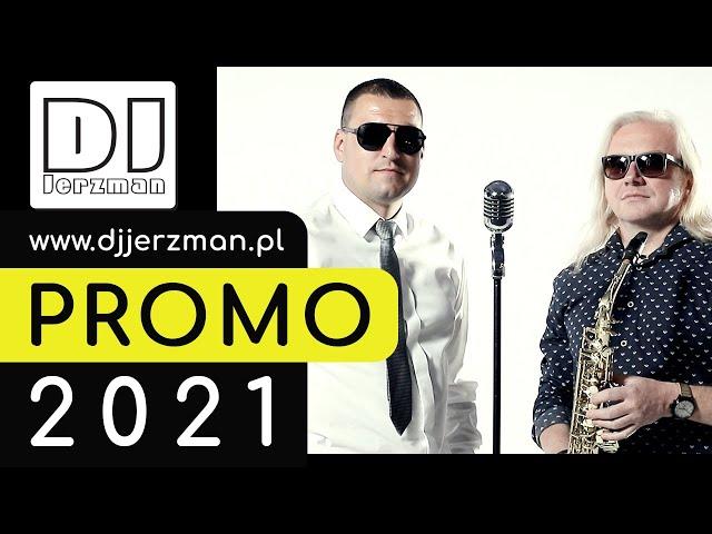 DJ Jerzman - Profesjonalne prowadzenie imprez i wesel - film 1