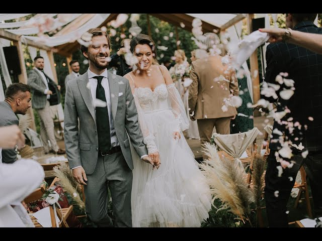 CYBUL - Wedding & Event DJ - film 1