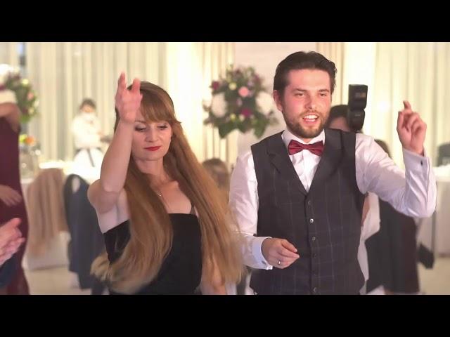 Event Office - Prezenterzy DJ`e radiowi / konferansjerzy - film 1