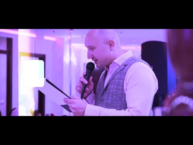 DJ Sobee na Wasze wymarzone wesele! - film 1
