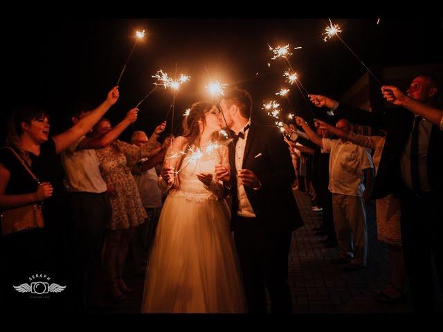SERAPH PHOTOGRAPHY - Duet fotograf i kamerzysta już od 4000 zł | - film 1