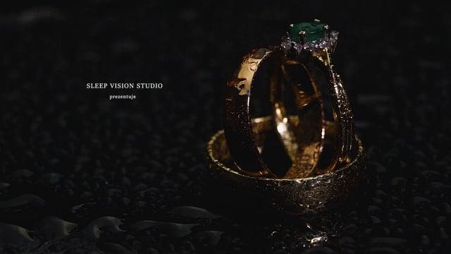 Sleep Vision Studio- ❤️ Twoja wizja naszym okiem ❤️ - film 1