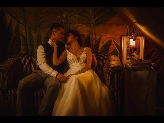 ALV Wedding - Usługi Premium (Fotografia i Film 4K/8K) - film 1