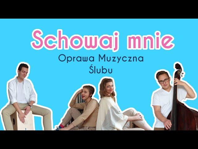 Chylę Nieba - oprawa muzyczna ślubów - film 1