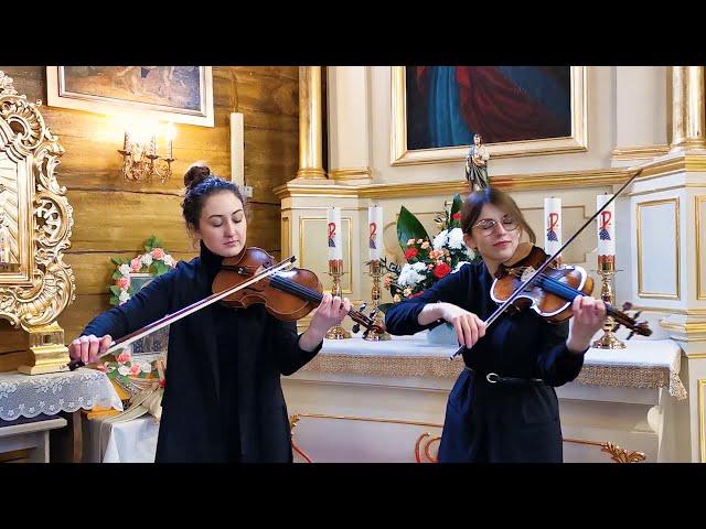 Profesjonalna oprawa muzyczna uroczystości - film 1