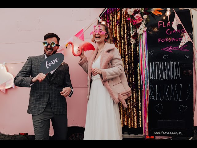 Weddings in Krakow - Wedding Planner - film 1