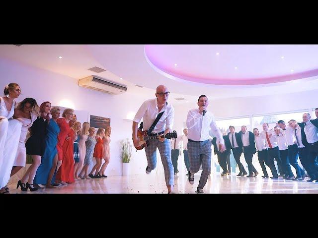 Zespół Muzyczny CRAZY FUN - film 1