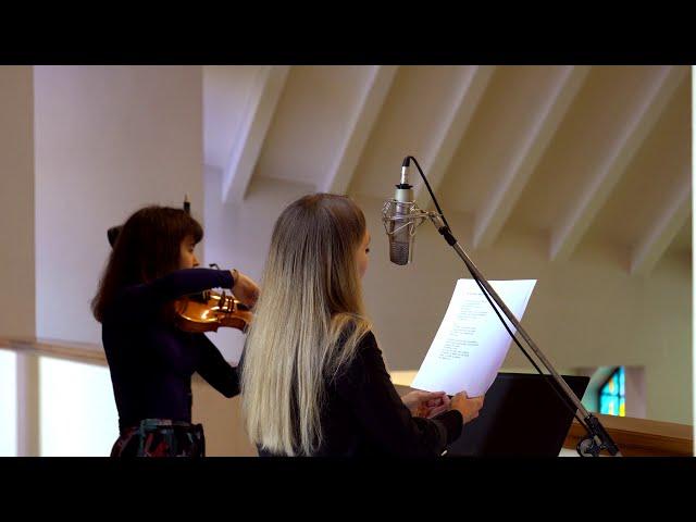 ŚPIEW NA ŚLUBIE - Oprawa muzyczna - Marta Słociak-Wiszniewska - film 1