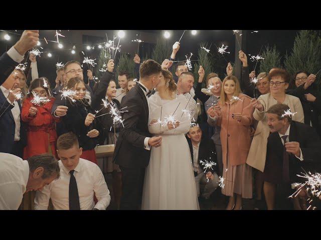 D&D Movies - film i teledysk ślubny + dron w pakiecie - film 1