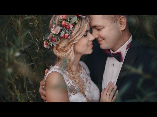 Paweł Nożyński - Fotografia Ślubna - film 1