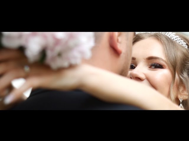 Filmowanie i fotografie ślubne, wideofilmowanie, kamerzysta na wesele - film 1