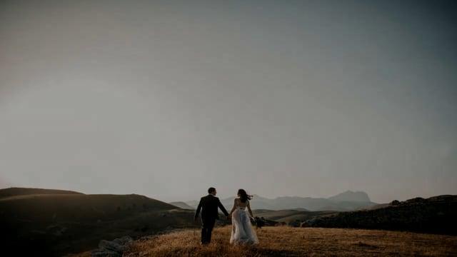 Oryginalnie i z klasą - Wiolonczela & Piano - San Felice Duo - film 1
