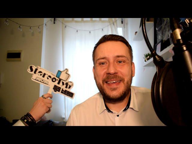 DJ/Radiowiec/Konferansjer + live music - StereoTyp DJ's - film 1