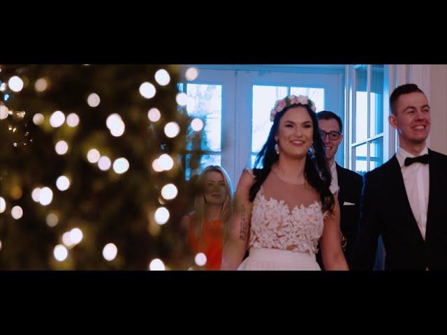 Z KONTRASTEM Wasze wesele będzie niezapomniane! 😀 - film 1